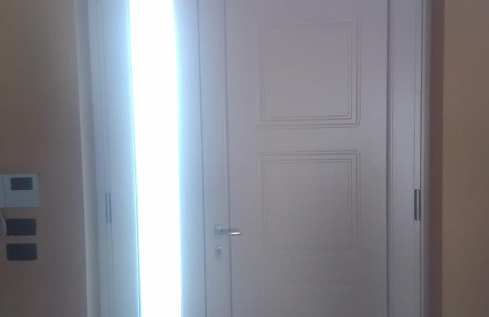 Porte e Finestre in PVC