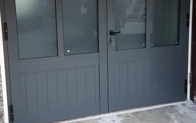 porta-garage